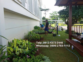 Tukang Taman Pondok Gede, Jasa Tukang Taman Pondok Gede,Jasa Pembuatan Taman Pondok Gede