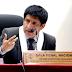 JUEZ RICHARD CONCEPCIÓN CARHUANCHO SIMBOLO DEL PODER JUDICIAL