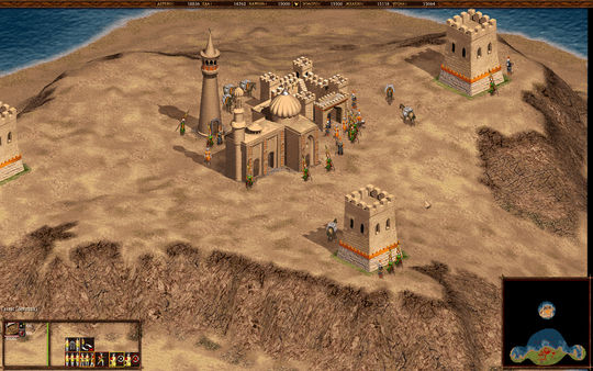 Cossacks Back to War PC Game