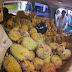Facts About the Color of Durian