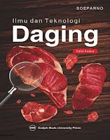 Ilmu dan Teknologi Daging Edisi Kedua