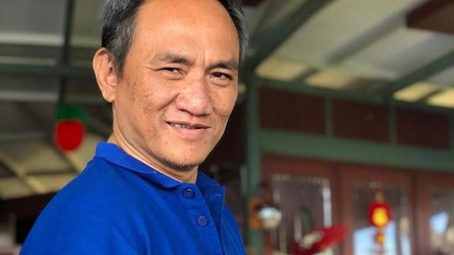 Andi Arief Ketangkap Basah Nyabu, Arief Poyuono Salahkan Jokowi