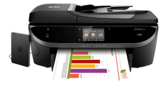 Hp Officejet 8040 Printer Software Download