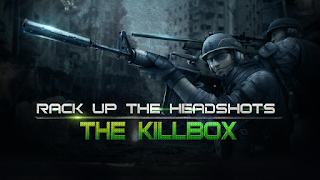 The Killbox Arena Combat Apk v2.2 Mod Unlimited Money Full Hack Terbaru