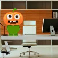 BiG Halloween Office Escape