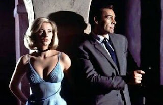 film james bond terfavorit from russia with love