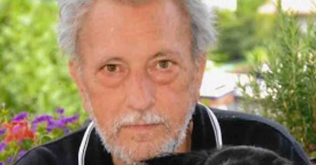 Ettore Lagomarsino: bancario, fotografo, archeologo e vicino di casa