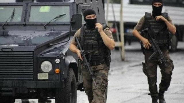 تركيا بالعربي - توقيف مشتبه بالانتماء لـ داعش بولاية قيصري التركية