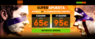 888sport superapuesta Real Madrid vs Atletico 15 agosto