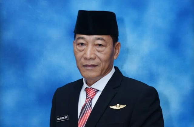 Sah, DPRD Kota Banjar Helat Paripurna Perda Penyelenggaraan Kota Layak Anak