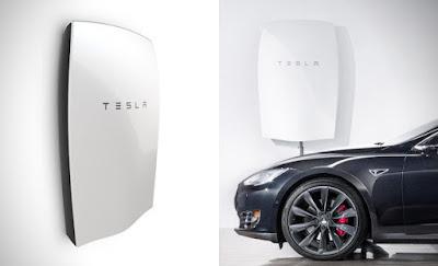 Tesla compra Solar City