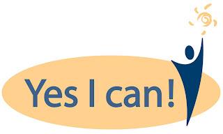 Aku Pasti Bisa 'Yes I Can!'