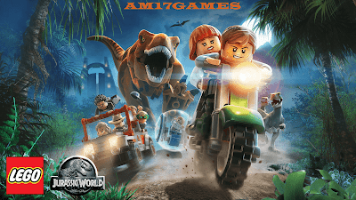 Lego, Jurassic, World, is an adventure, video game, based, from, the film, Jurassic, The game, was, developed, by TT Fusion, under, license, from, the, Lego, group, Download, Lego, Jurassic, World game, for free, And, be, able, to relive, all, 4 Jurassic, films, in one, game,