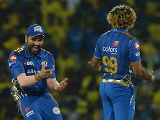 mi-will-miss-malinga-rohit-sharma