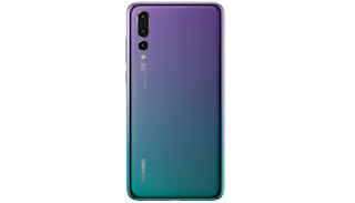 Huawei P 20