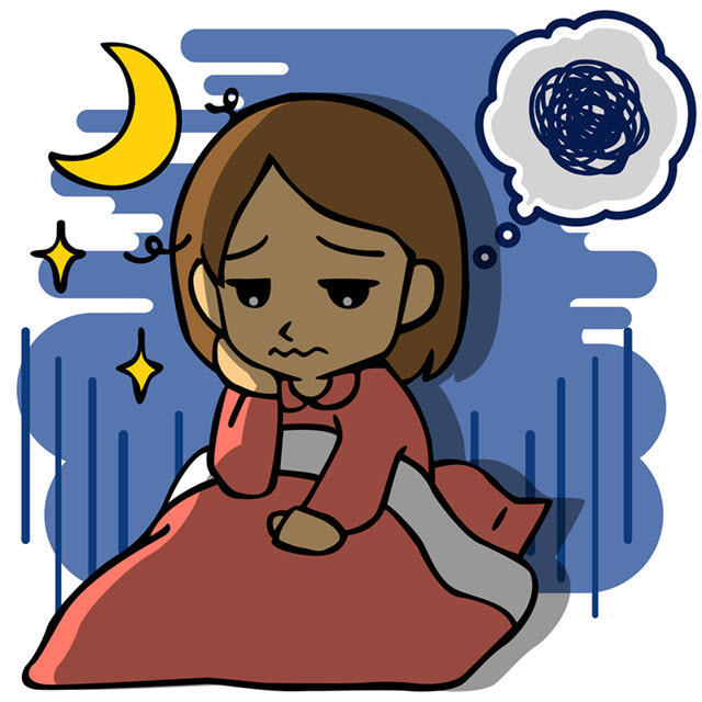Dilema Insomnia