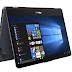 ASUS VivoBook Flip TP 410, Laptop Convertible Multifungsi, Ringkas Bertenaga Serta Berbodi Elegan