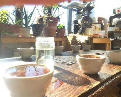 Sey coffee, Brooklyn, NY - Best Coffee Shops in America - Top 9 Coffee store you all must visit in America