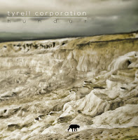 Hundur Tyrell Corporation