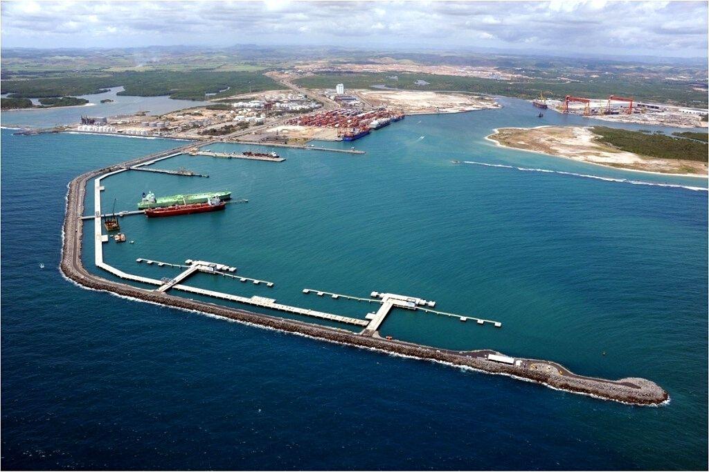 Porto de Suape adere a energia solar e incentiva programa 'PE Sustentável'