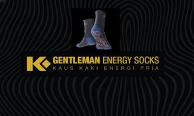 Jual K-ENERGY SOCKS KLink