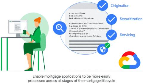 Google Lending DocAI