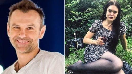 Розлученого Вакарчука запідозрили в романі з 23-річною дівчиною: що про неї відомо