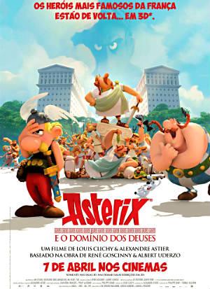 Baixar 299084 Asterix e o Domínio dos Deuses R5 XviD Dual Audio & RMVB Dublado Download