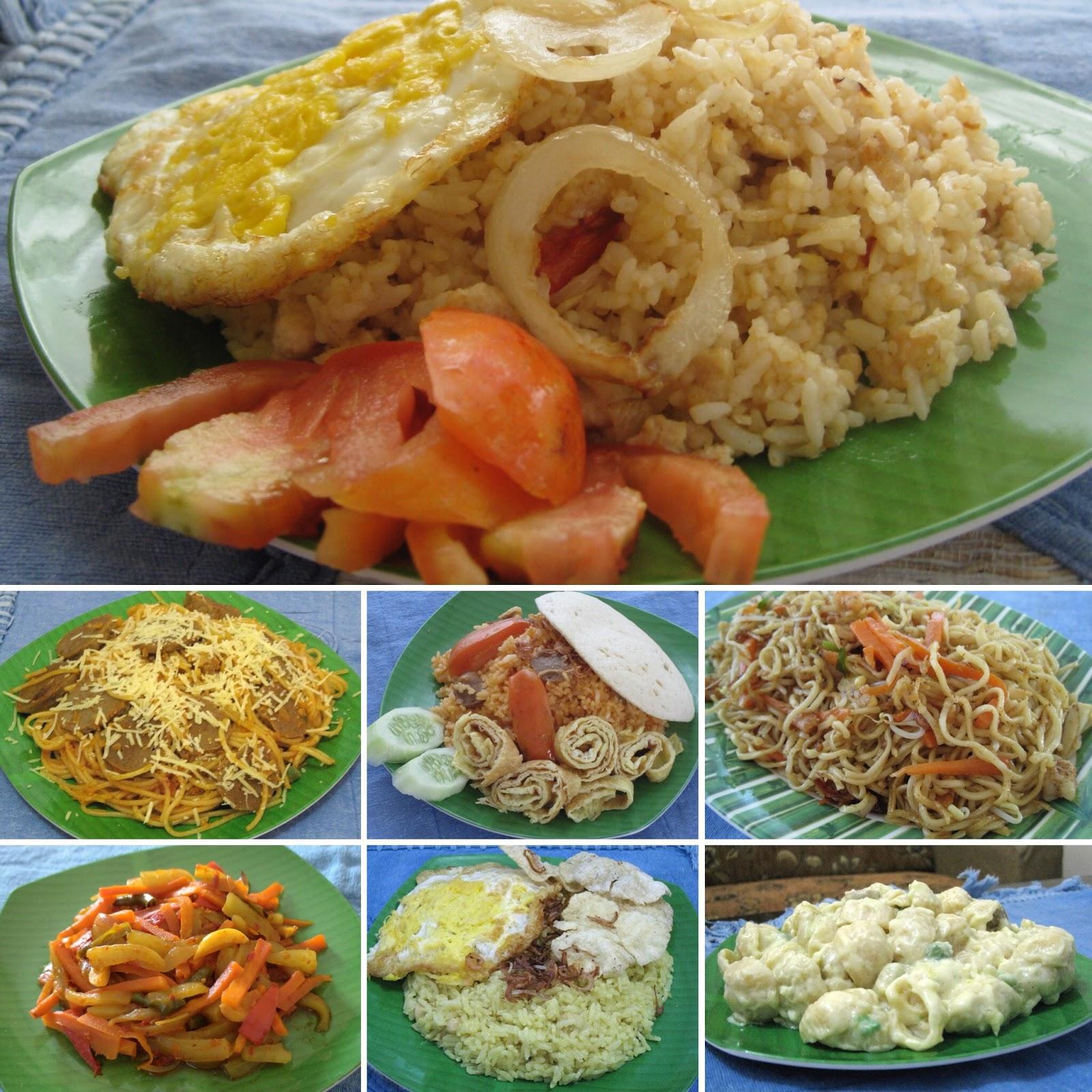 Kumpulan Resep Makanan Khas Resep Makanan Sehat Untuk Anak Tk