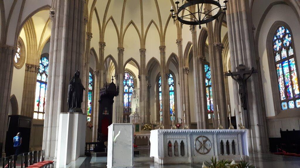 Catedral de São Pedro de Alcântara Petrópolis RJ
