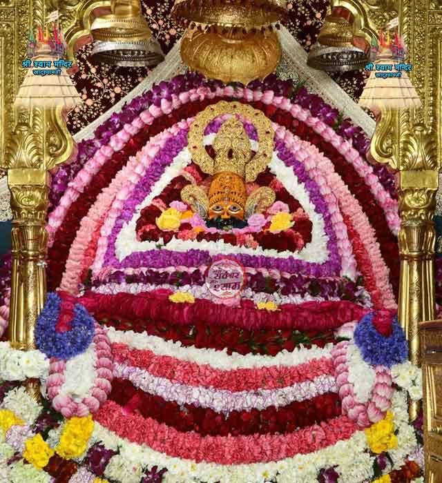 khatushyamji darshan 24 march 2021