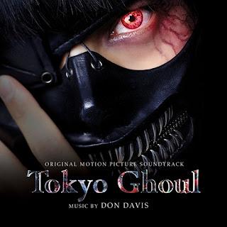 tokyo ghoul soundtracks