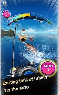Download Fishing Time Terbaru Gratis 2016 APK The latest
