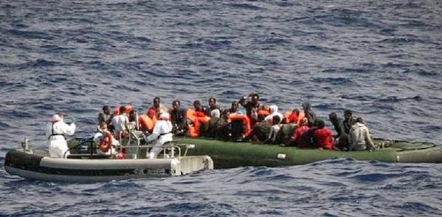140 Migran Yang Menuju Eropa Tewas Tenggelam Di Lepas Pantai Senegal
