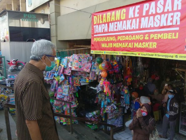 pasar temanggung ditutup