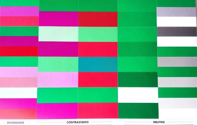 COMBINAZIONI ARTISTICHE DI COLORE: LA FRESCHEZZA DEL VERDE blog Artistah24