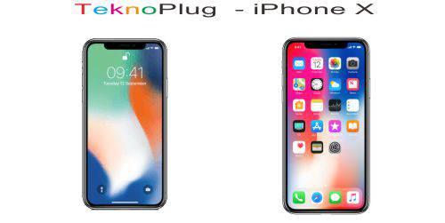 smartphone tercanggih di dunia iphone x adalah hp terbaik 2017/2018