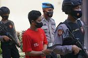 Polisi Tangkap Pengedar Obat Terlarang di Kalimanah, Ribuan Butir BB Diamankan