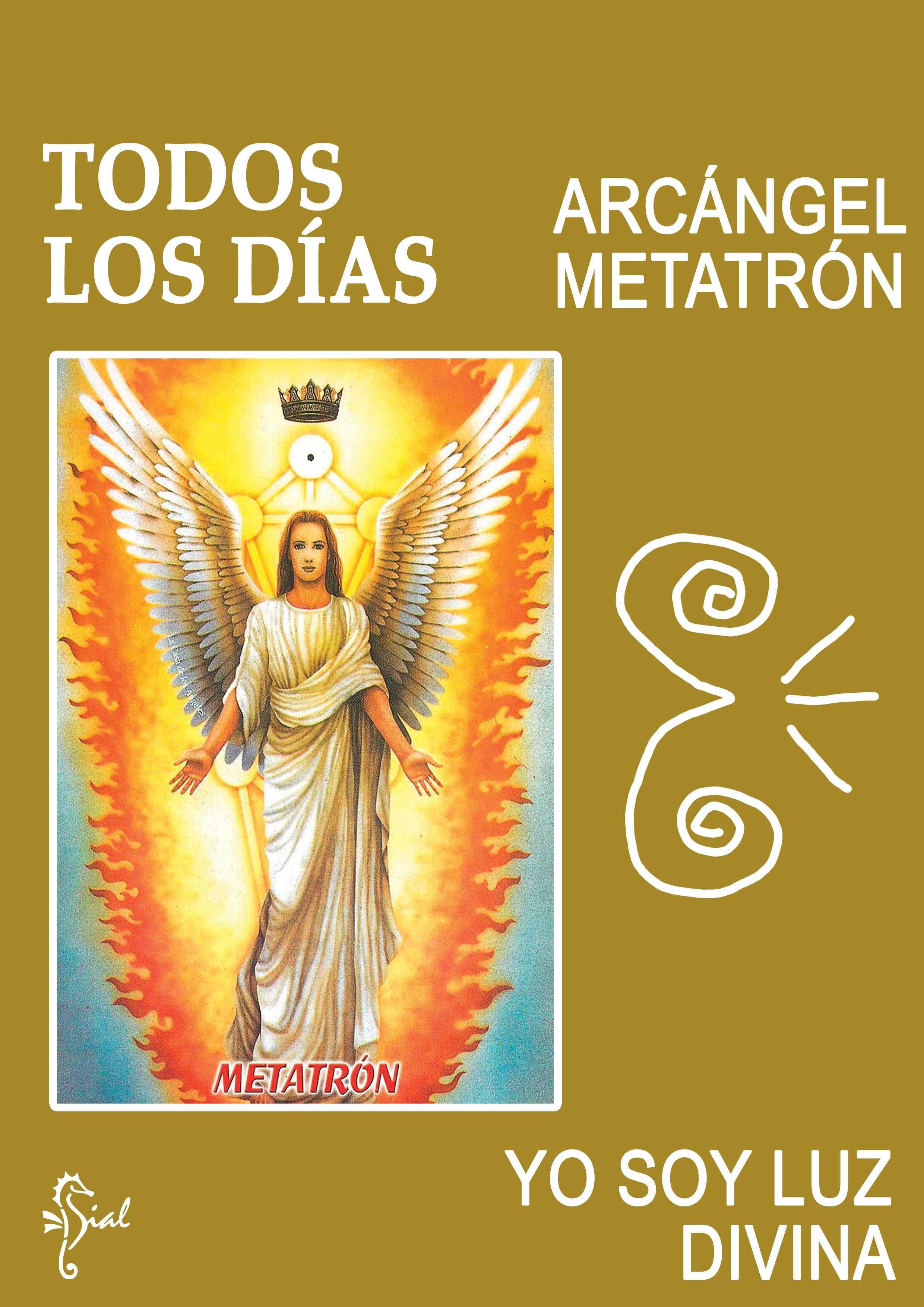 Conozcamos al Arcángel Metatrón