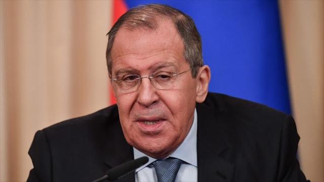 Rusia rechaza demanda de EEUU de renunciar al crudo venezolano
