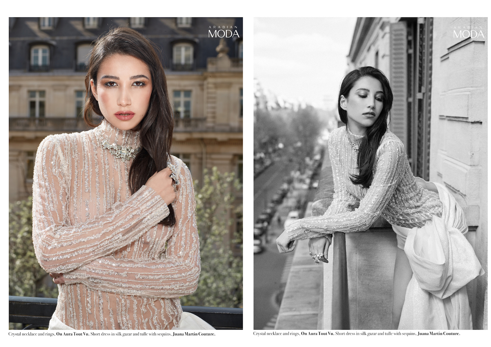 Arabian Moda x Juana Martin x On Aura Tout Vu-2