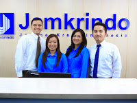 Perum Jamkrindo - Recruitment For S1, S2 Actuarial Staff JAMKRINDO July 2015