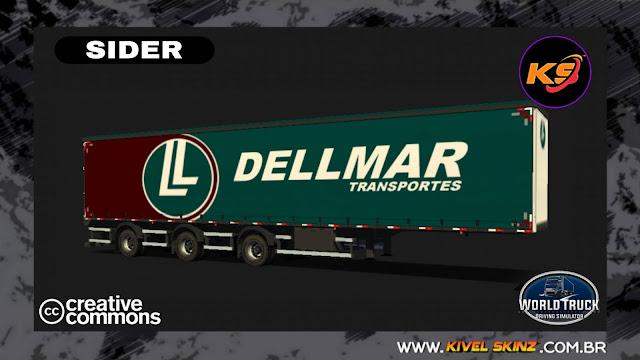 SIDER - DELLMAR TRANSPORTES