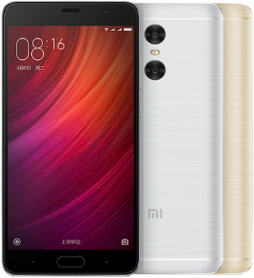 Specifications of Xiaomi Redmi Pro 2 leaked online