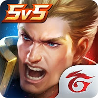 Download AOV Liên Quân 1.19.1.1 Versi Vietnam Bahasa Indonesia Full OBB