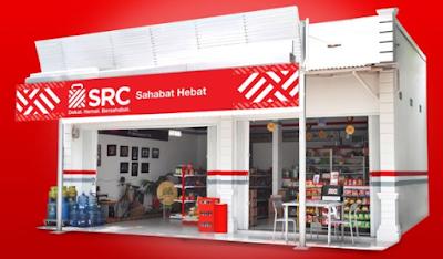 Sampoerna Retail Company (SRC)