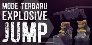 Explosive Jump FF
