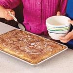 Apple Pie Bars Step 6