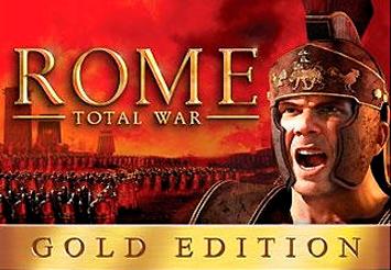 Rome Total War Gold [Full] [Español] [MEGA]
