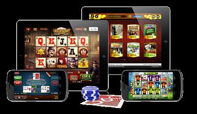 Agen Terpopuler Situs Judi Slot Joker123 Online Terpercaya